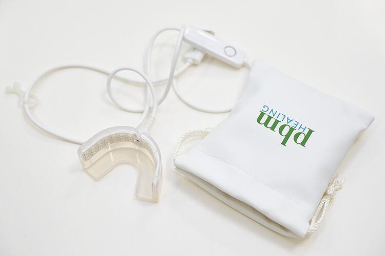インビザラインで治る症例の上の歯が下の歯を隠している